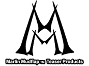 Marlin Mudflaps